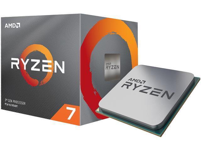 Processador AMD Ryzen 7 3700X 8-Core