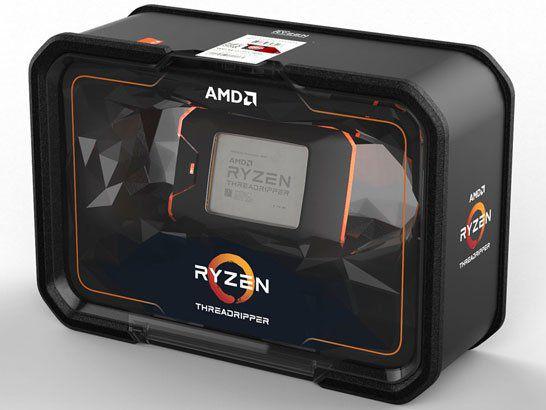 Processador AMD Ryzen Threadripper 2920X