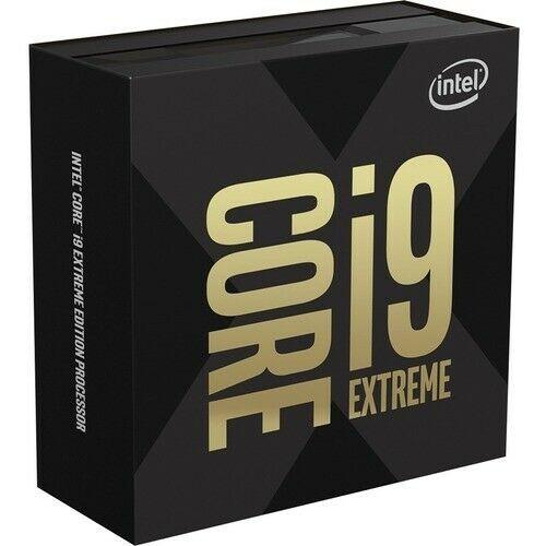 Processador Intel Core i9-10980XE Extreme Edition