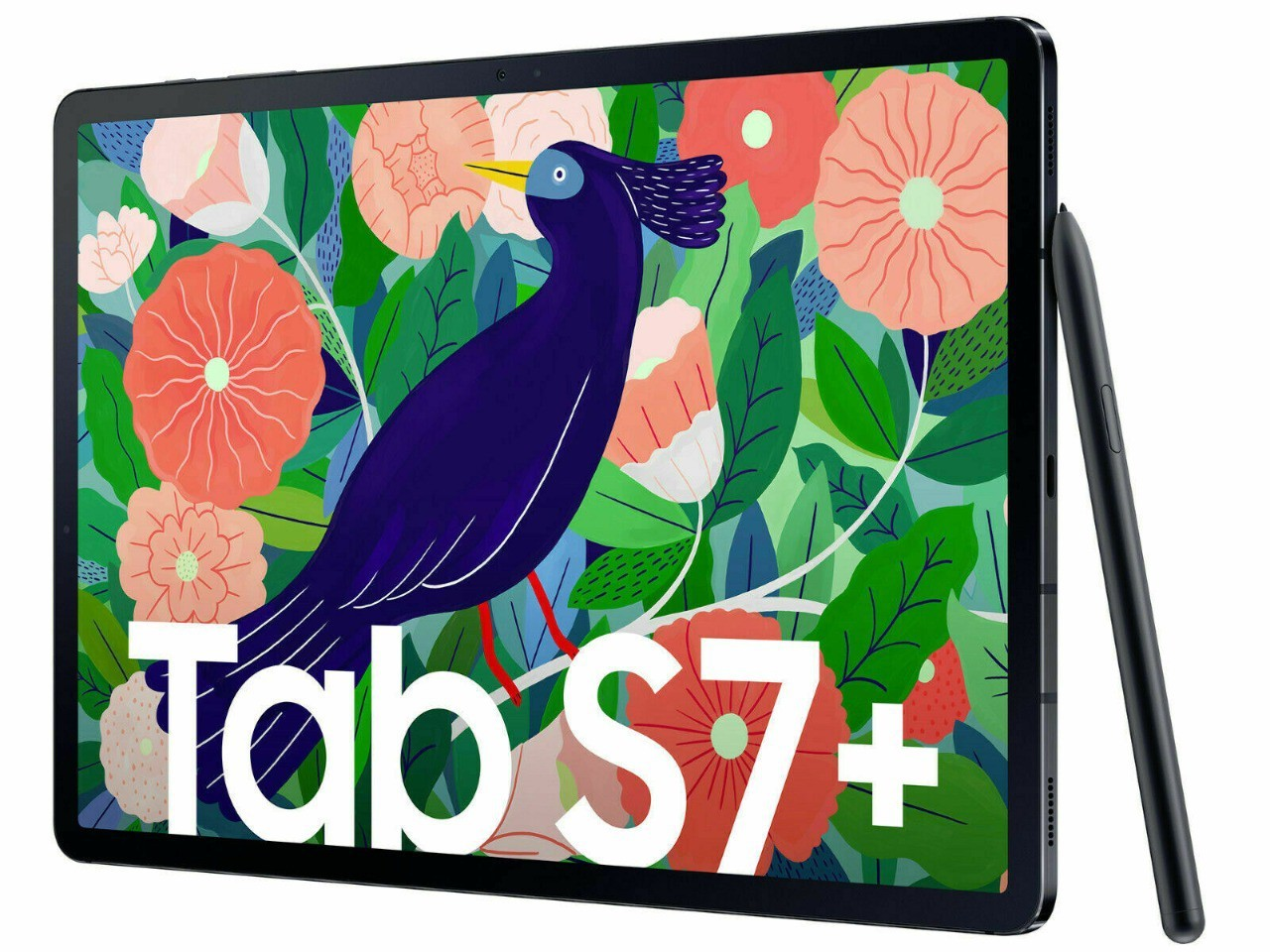 Samsung Galaxy Tab S7+ T970 256GB 12.4