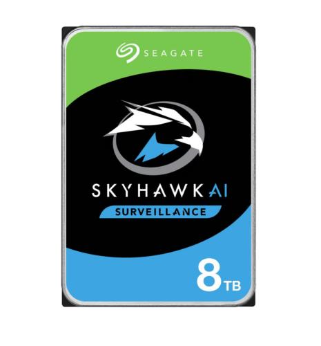 Seagate Skyhawk 8TB 7200 rpm 256MB