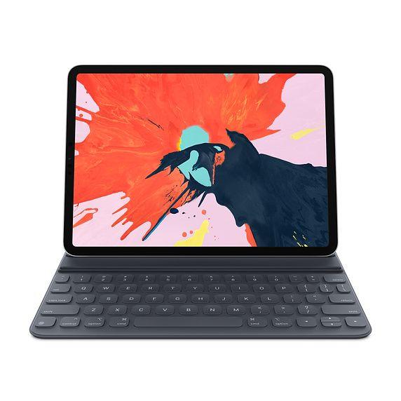 Smart Keyboard Folio iPad Pro 11 (3rd gen - 4gen)