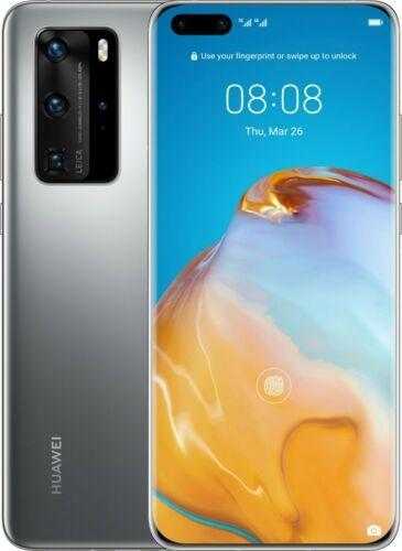 Smartphone Huawei P40 Pro 256GB Silver
