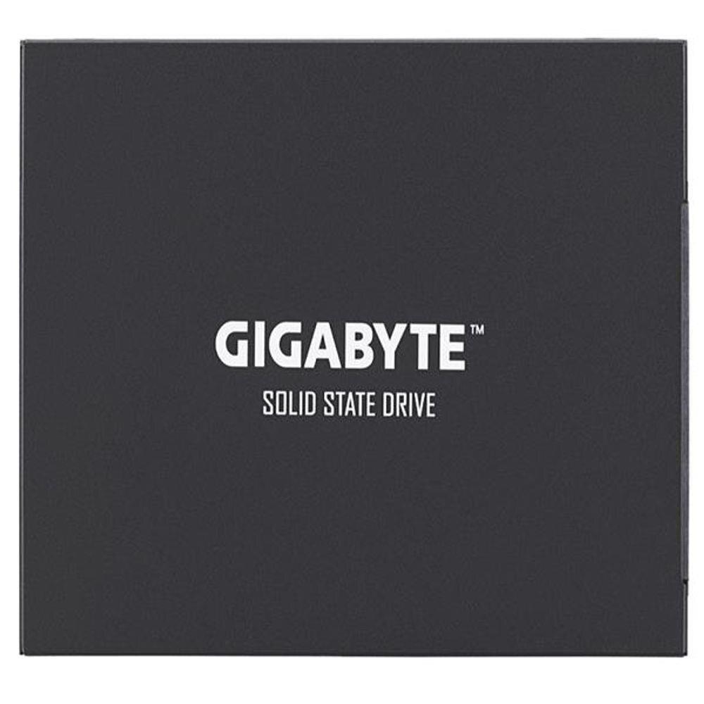 SSD 512GB Gigabyte Sata III 3D TLC 530MB