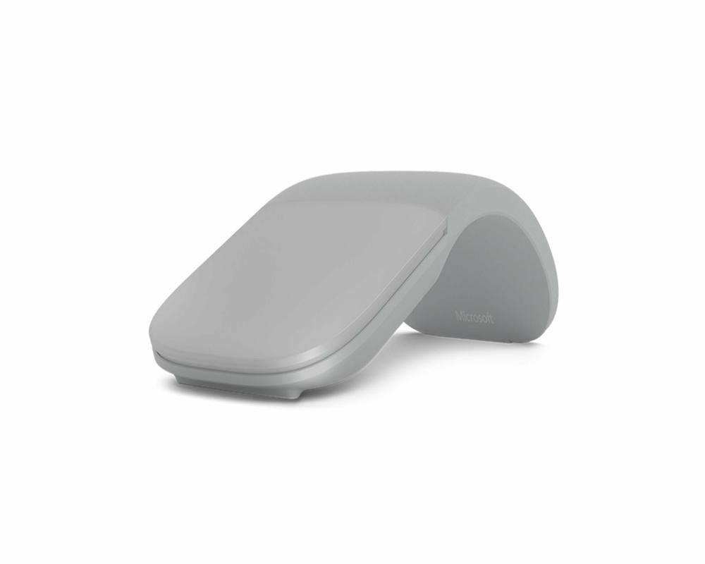 Surface Arc Mouse Light Gray
