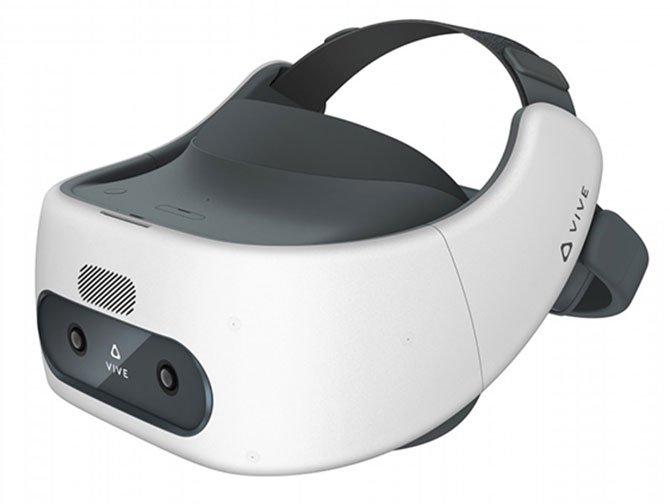 Vive Focus Plus Oculos de Realidade Virtual