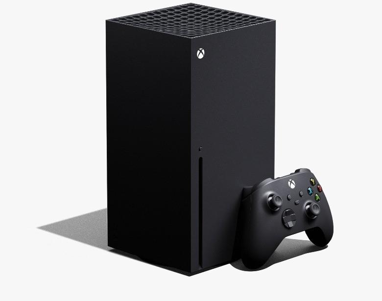 Xbox Series X 1TB Microsoft Console