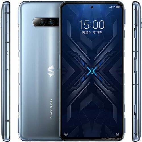 Xiaomi Black Shark 4 5G 48MP 8GB Ram 128GB Snapdragon 870 Grey