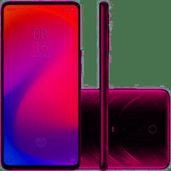 Xiaomi K20 Pro 128GB 8GB de RAM Desbloqueado Vermelho