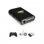 Combo 96GB | Video Game retrô Infanto 3 com 20 mil jogos + Pendrive 32gb com jogos de PS1