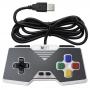 Controle Joystick Clássico Retrô Super Nintendo