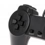 Controle Joystick Playstation 1 Preto USB