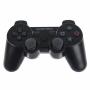 Controle PS3 Dualshock3 Hoopson sem fio (bluetooth) VG-030