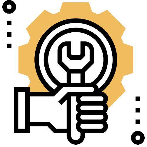 Garantia de 1 ano - Assistência Técnica em Console de Video Game Retrô