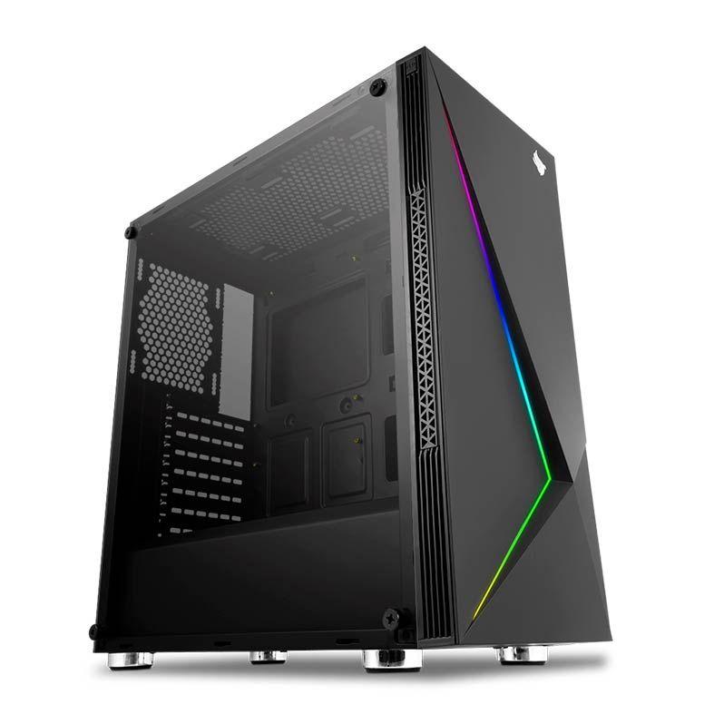 Computador Gamer Intel Core i3-4150 de 3.50 GHz, 8GB RAM e 500GB HD (com USB 3.0)