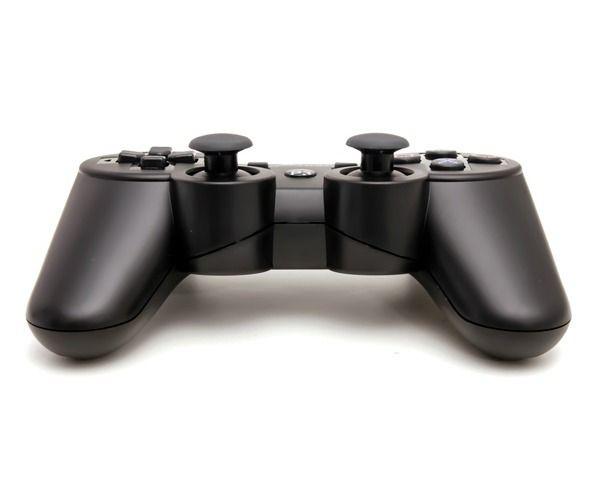 Controle PS3 Dualshock3 sem fio (bluetooth)