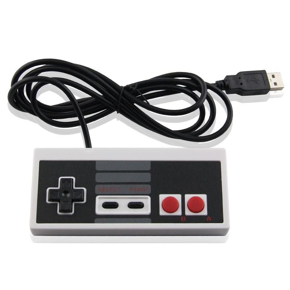 Controle NES Nintendinho USB