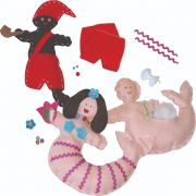 Brincando de Folclore - Alegria Sem Bateria