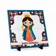 Azulejo Santana Bárbara 20x20cm