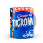 Caneca Tigrona