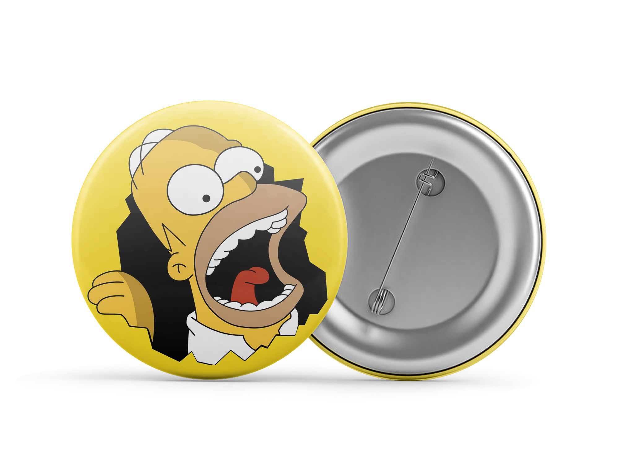 Botton Romer Simpsons