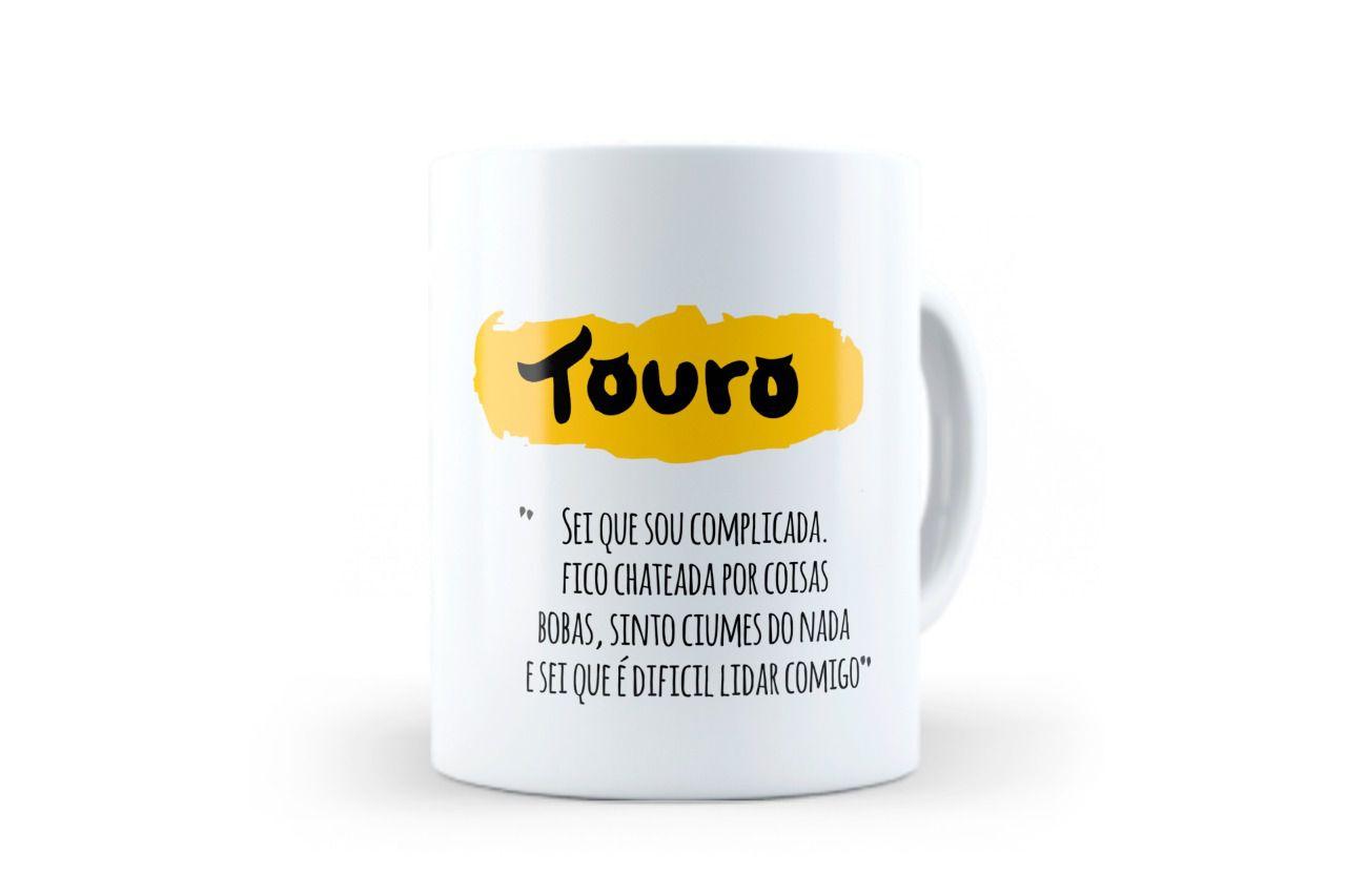 CANECA -TOURO