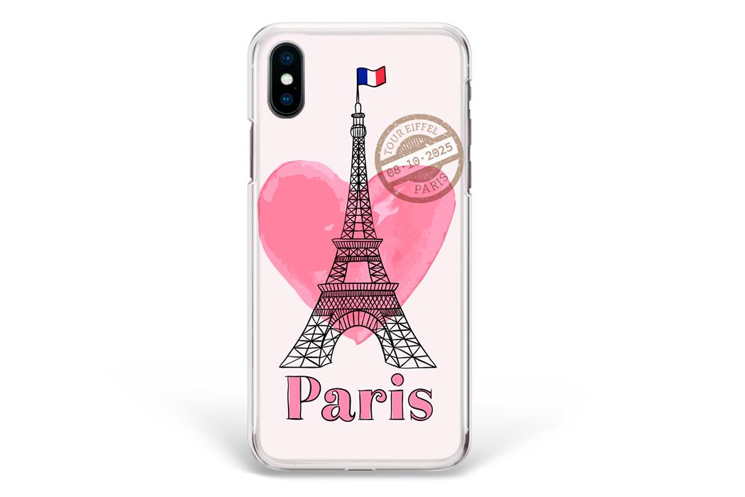 CAPINHA - PARIS