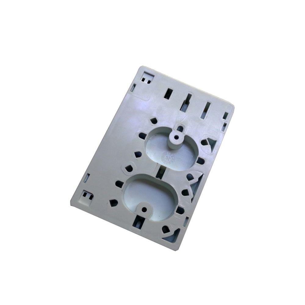 10 unidades de Terminador Óptico Fttx P/ Fusão Fibra Óptica Ftth
