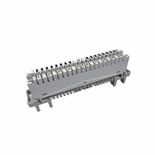 Bloco Engate Rápido M10 Pares - Corte/Conexão