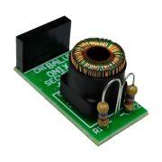 Balun Conversor Rack para cabo UTP Linha Orion HD 3000