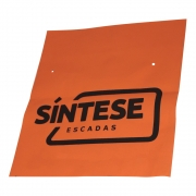 Bandeira de Sinalização Para Escada (Bandeirola) - Sintese