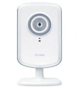 Câmera IP D-Link DCS-930L Wireless 150Mbps com Áudio e Cloud Mydlink