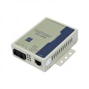 Conversor de Mídia 1100-M-2KM Multimodo SC 10/100 Mb 100Base FX 3OneData