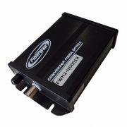 Conversor de Vídeo 1 Canal HD720P Conector ST 01FO FWH2-HD001 RX e TX (par)