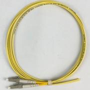 EDM - Extensão Óptica Duplex Multimodo LC/SPC 50/125 capa 2mm 1,5m - Furukawa