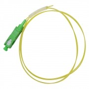 ESM Extensão Óptica Simplex Multimodo capa 2mm (Pig tail 1,5 SC 62,5/125 LA)