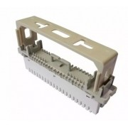Kit Bastidor modular plástico Engate Rápido + Bloco M10