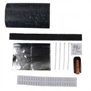 Kit de Reentrada Oval para Caixa de Emenda Óptica