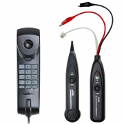 Kit Telefonia Badisco Intelbras, Localizador Spartec
