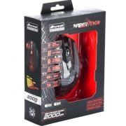Mouse Gamer Fortrek Venom OM704