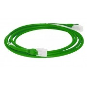Patch Cord RJ45 Cat5e 2,5m Verde - GTS