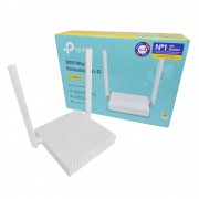Roteador Wireless N 300Mbps TL-WR829N TP LINK