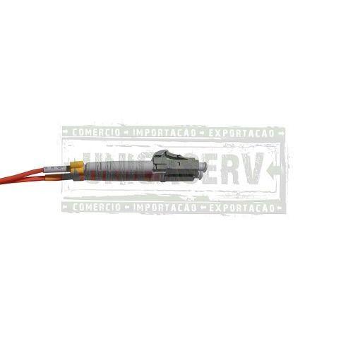 CDM - Cordão Optico Duplex MM 62,5 LC/PC-LC/PC - 10m