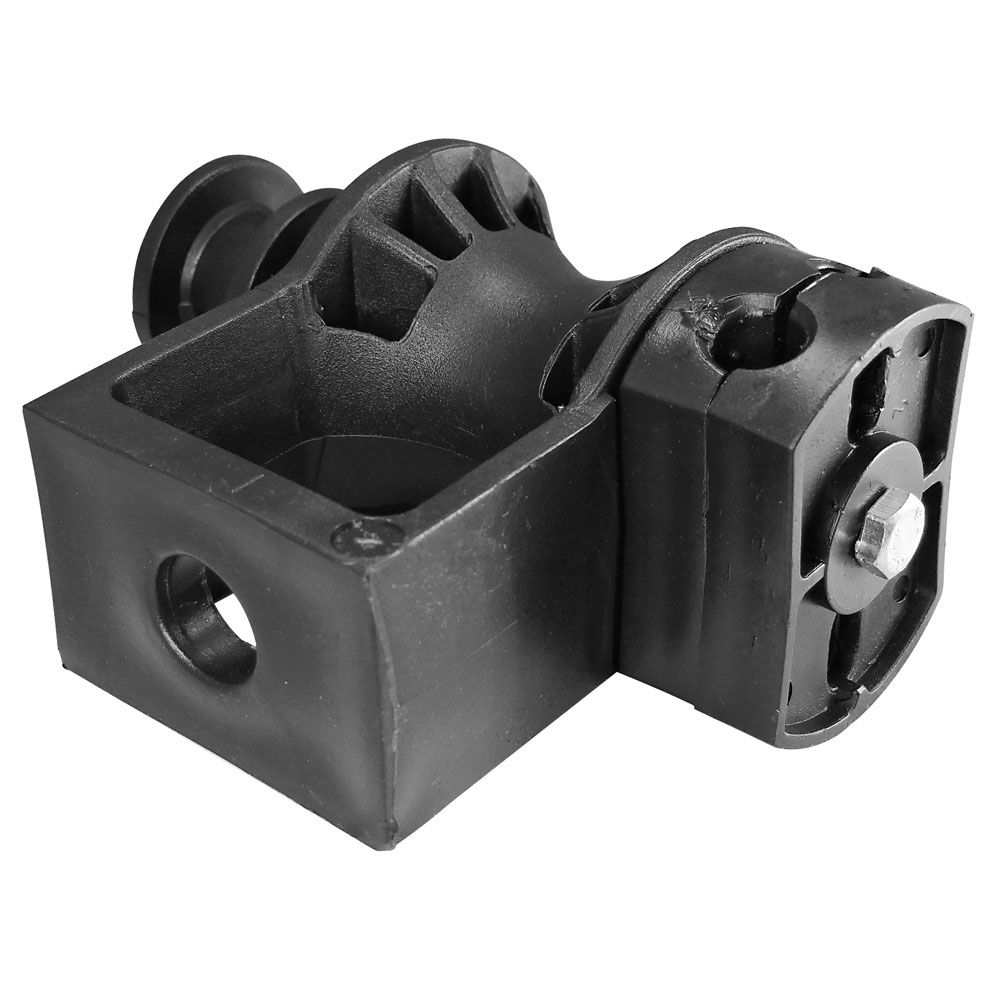 70 Unidade de Suporte Universal para cabo óptico SC01 Supa