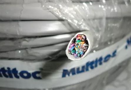90 Metros Cabo Telefônico Interno CTI PE 50x30