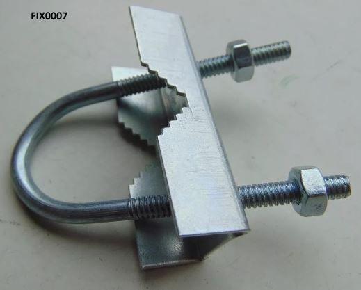 Abraçadeira para Antena