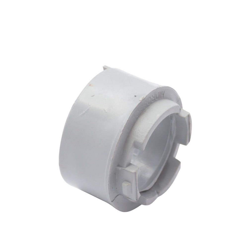 "Adaptador de PVC rígido 1"" Polegada"