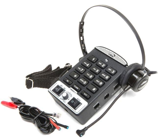 Badisco Eletrônico com Headphone PRIMA-7