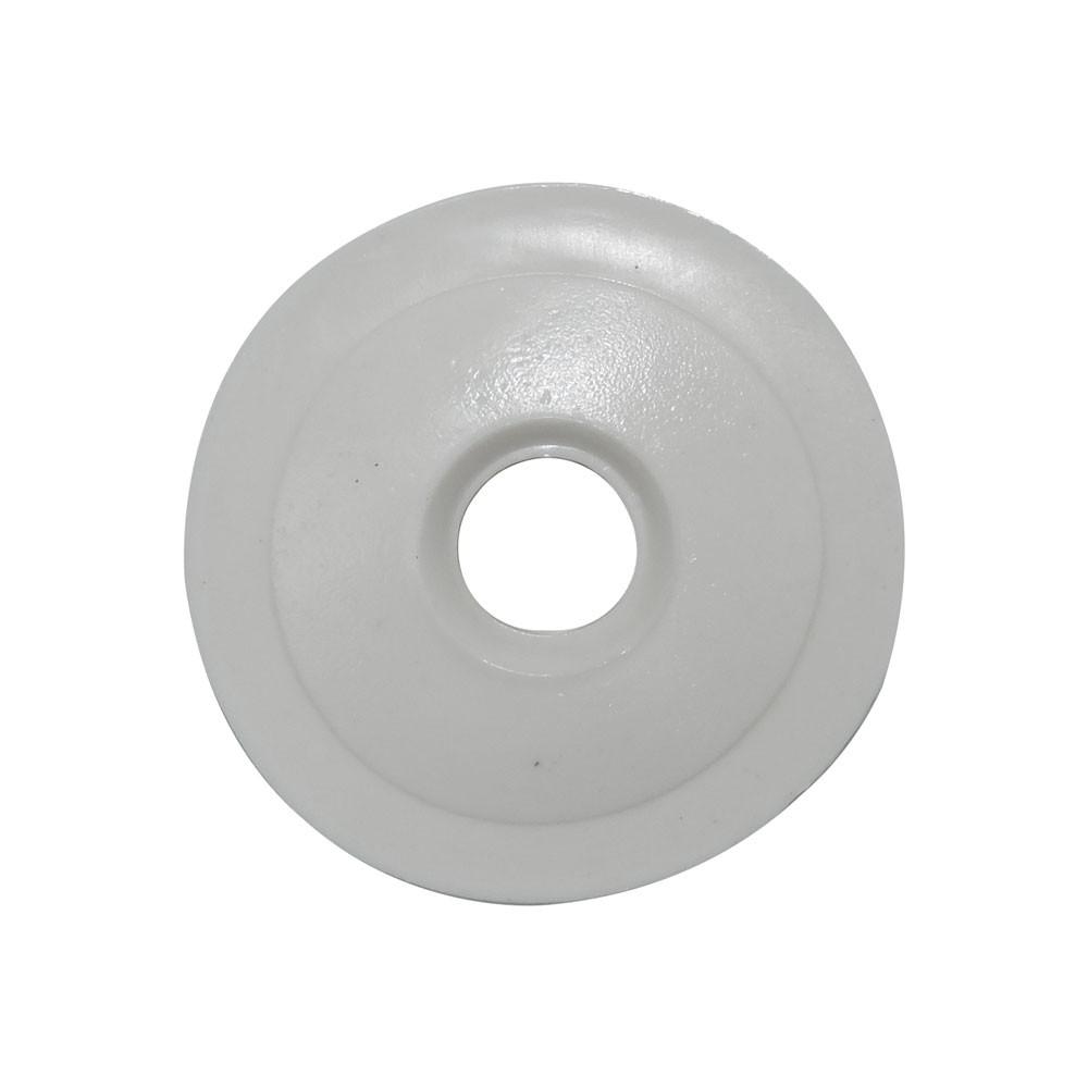 Bucha de passagem para acabamento broca Ø10 mm