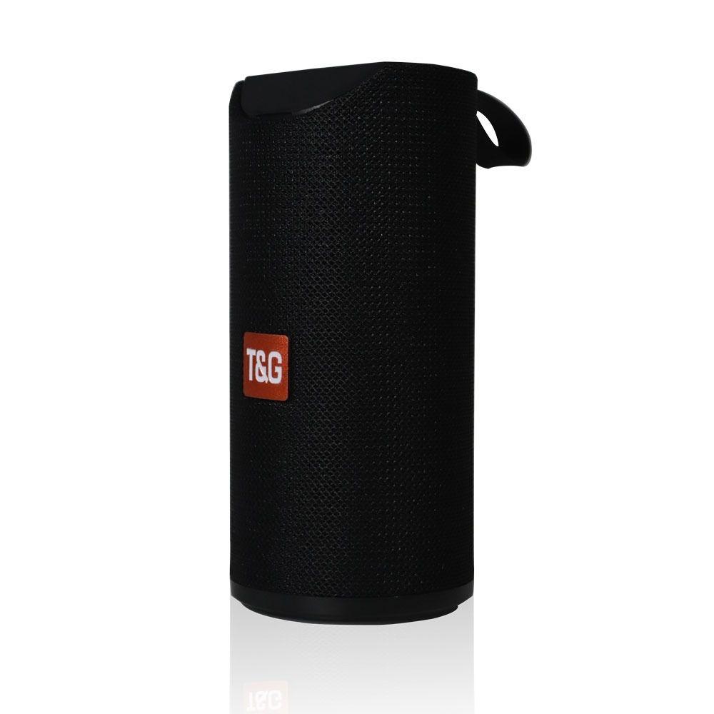 Caixa de som Bluetooth TG-113 - Preta